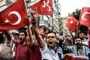 Les affrontements entre le PKK et l'armée mettent la rue sous tension