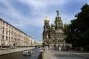 Saint-Pétersbourg choisie meilleure destination culturelle