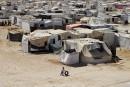 Accueil de réfugiés syriens: les Émirats se défendent face aux critiques