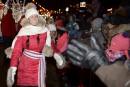 Carnaval de Québec: les duchesses en renfort