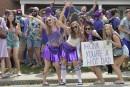 Fêtes étudiantes: la Ville songe à doubler les amendes pour le bruit