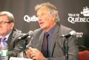 Grand Prix cycliste de Québec: trois épreuves plutôt qu'une