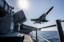 Guerre contre l'EI: 50 espions américains dénoncentla manipulation d'informations