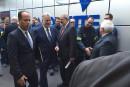 Québec ouvre la voie à l'expansion d'Alouette