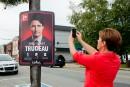 Des affiches qui s'adressent directement à l'électeur (vidéo)