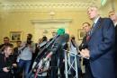 Le premier ministre d'Irlande du Nord démissionne