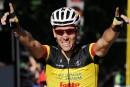 Grand Prix cycliste de Québec: les cinq favoris