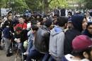 <em>La Presse</em> en Allemagne: l'État «à bout de souffle»