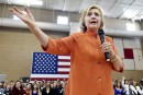 L'été perdu d'Hillary Clinton