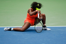 US Open: Serena Williams éliminée en demi-finale