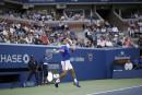 US Open: Djokovic écrase Cilic et passe en finale