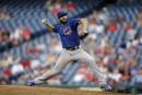 Cubs: Arrieta obtient une 19e victoire