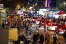 Le Festival western dénonce la violence