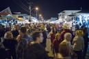 Le Festival western de St-Tite est lancé: 625 000 visiteurs attendus