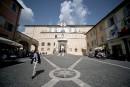 Le train du pape emmènera désormais les touristes à sa résidence d'été