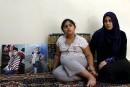 Enfant syrien mort sur la plage: le père montré du doigt par une migrante