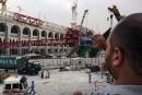 La hajj aura lieu comme prévu malgré le drame à la Mecque