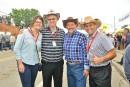 Festival western: du bonbon pour les politiciens