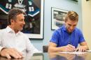 Les Sharks offrent un contrat à Jérémy Roy