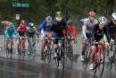 Boivin et Houle ne peuvent pas conclure le Grand Prix cycliste de Montréal
