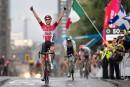 Tim Wellens remporte le Grand Prix cycliste de Montréal