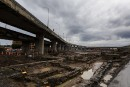 La destruction des vestiges du village des Tanneries est confirmée