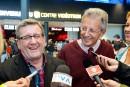 Candidature olympique avec Saguenay: une offre ni acceptée, ni refusée