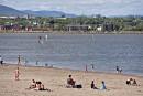 Baie de Beauport: des frais d'entrée en prévision d'une baisse de subvention