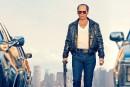 Johnny Depp: un <i>p'tit</i> air de Brando dans <i>Le parrain</i>