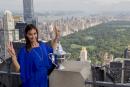 Flavia Pennetta bondit au huitième rang mondial