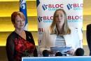 Aéroport: Bouchard et Bonsant s'en prennent aux conservateurs