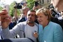 Angela Merkel critiquée après sa volte-face sur les réfugiés
