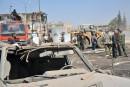 Syrie: 26 morts dans un double attentat revendiqué par l'EI