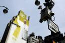 New York se prépare au «plus grand défi de sécurité» de son histoire