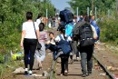 L'UE échoue à s'entendre sur les réfugiés