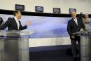Grèce: vif débat entre les deux principaux rivaux aux législatives