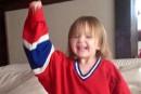 Fillette disparue en Alberta: unsuspect arrêté