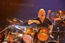 Entrevue avec Lars Ulrich: <em>fans</em> emballés, groupe honoré