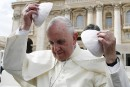 Le pape souhaite le succès de la COP21