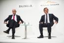 Les futures Smart électriques seront équipées de moteurs Renault