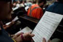 Mise au point sur la chorale les Mélodies d'Antan