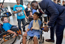 P.K. Subban donne 10millions pour les enfants malades