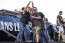 Cannettes à l'effigie de Metallica: de la bière pour les <em>fans</em>, pas pour le groupe...