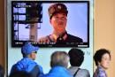 Kerry lance un nouvel avertissement à la Corée du Nord