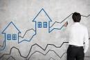 Évaluation municipale:les unifamiliales en hausse modérée, les condos stagnent