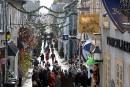 Le Petit Champlain parmi les plus beaux quartiers au Canada