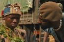 Festival de Toronto: ces enfants d'Afrique