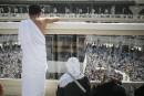 Deux millions de musulmans se rassemblent pour le pèlerinage de La Mecque