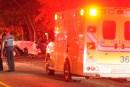 L'accident de la route 116 a fait deux morts