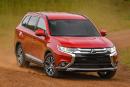 Mitsubishi Outlander: une nouvelle ligne et plus encore